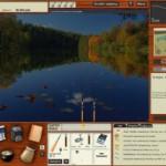 Русская рыбалка 3: озеро, под сенью клена