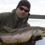 Рыбалка в Десногорске