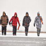 Ловля окуня зимой со льда для начинающих-Снасти,приманки