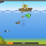 Китайская рыбалка — онлайн игра