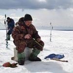 В Самаре и Тольятти пройдут соревнования по зимней рыбалке