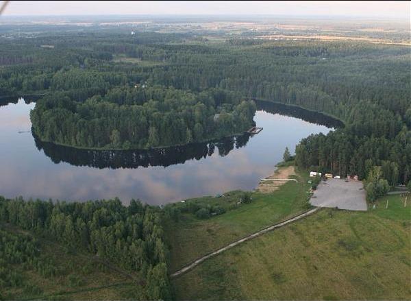 Луково озеро