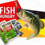 Fish Hungry (Фиш Хангри) прикормка: отзывы, цена, где купить