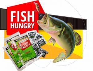 Fish Hungry активатор клева