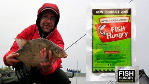 FishHungry - рыбаки рекомендуют