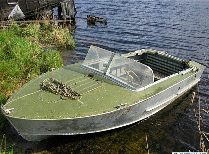 катера и лодки на авито бу владимирская область